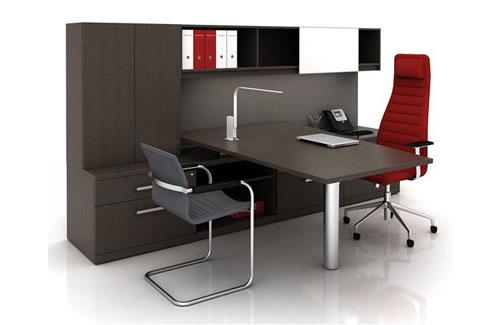BOS Office Desk Furniture