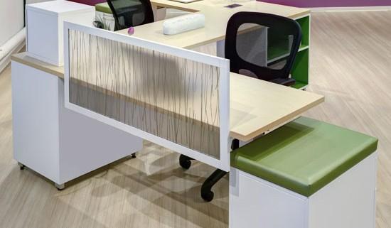 AIS Calibrate Flexible Upscale Storage Components
