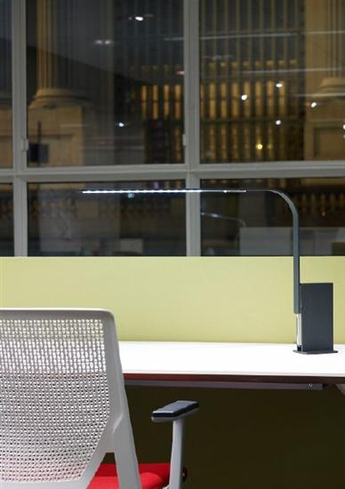Haworth Lim Light Products Inspiring Workspaces By Bos