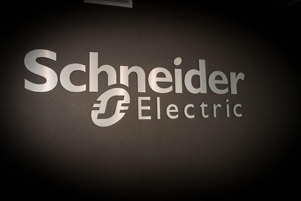 schneider electric bos showcase inspiring workspaces