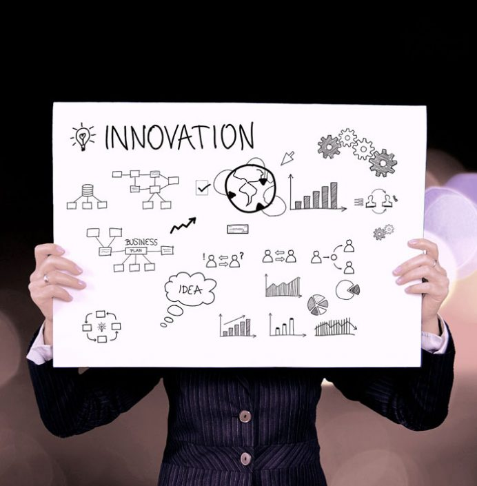 Creating for Innovation