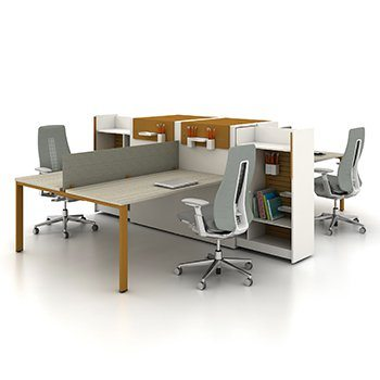 Open Office Idea Starter 51 Inspiring Workspaces By Bos