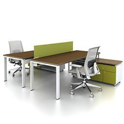 Reside Desking Workspaces Thumbnail Whitesweep Haworth