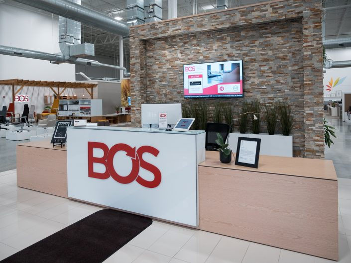 Rich History of BOS