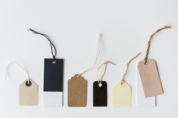 Workspace Hacks Get Desk In Shape Labels