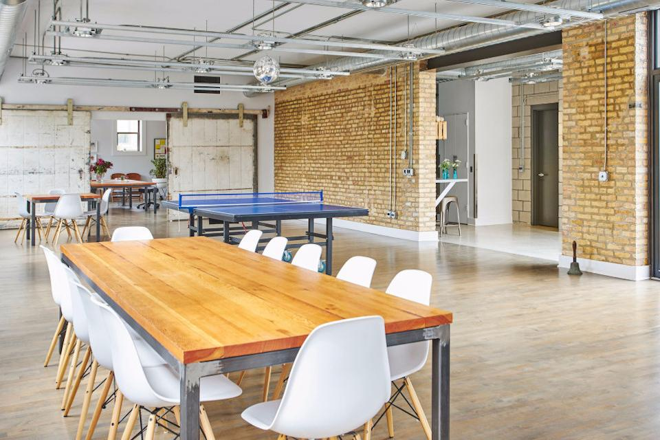 office furniture events