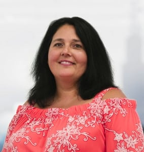 Jennifer Sharnowski