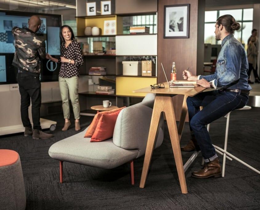 Workspace Design Management