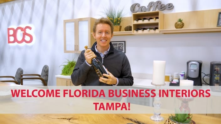 florida business interiors tampa