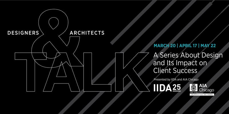Design Firms Changing The Face Of Chicago Event Image