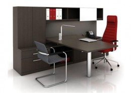 BOS Office Desk Furniture