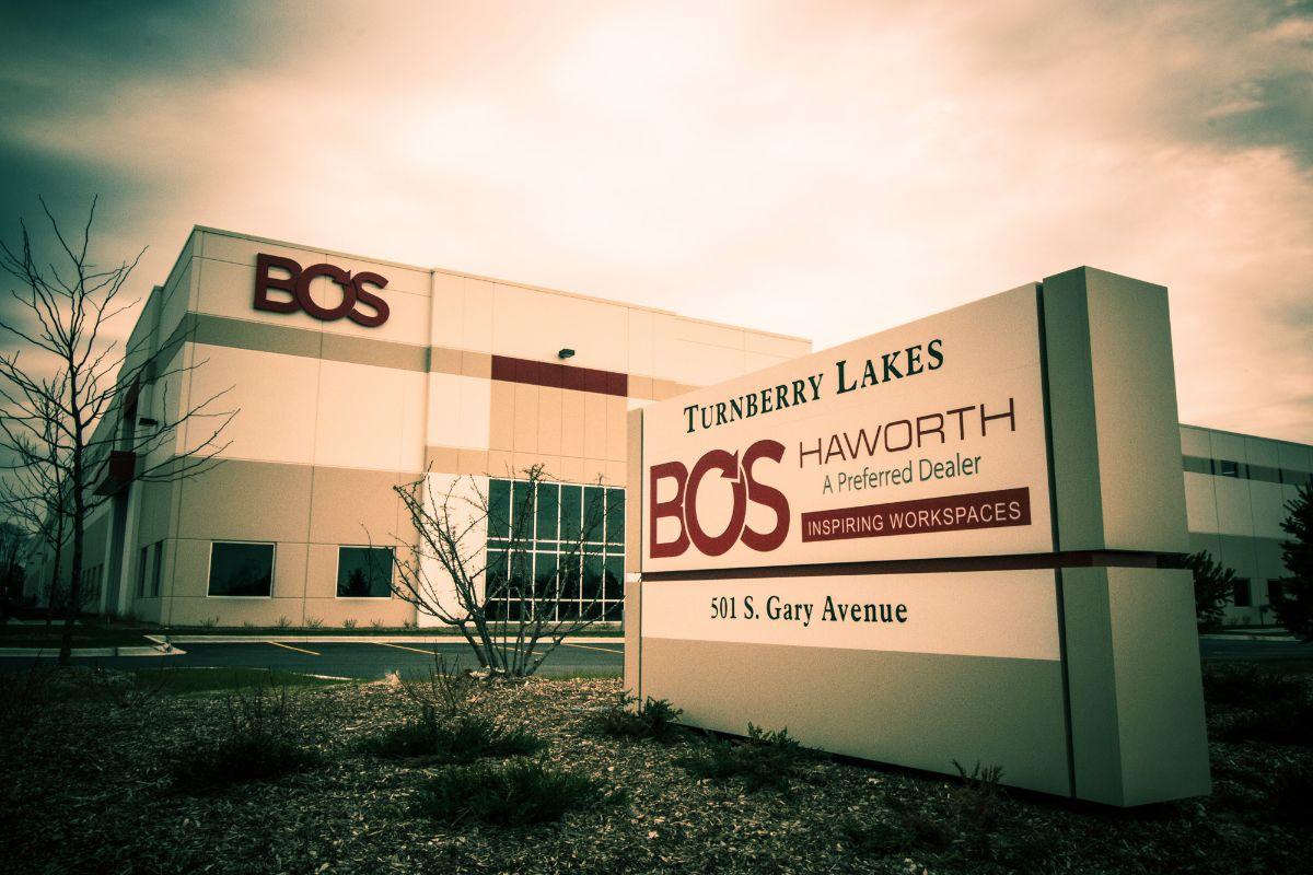 BOS Holdings