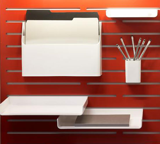 Haworth Belong Work Tools Customizable Tools