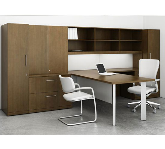 Haworth Masters Series Products Inspiring Workspaces