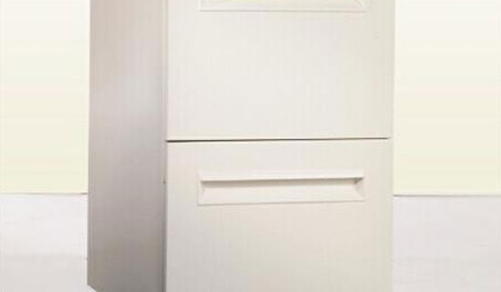 Haworth V Series Storage