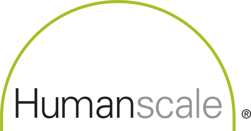humanscale-logo | Inspiring Workspaces by BOS