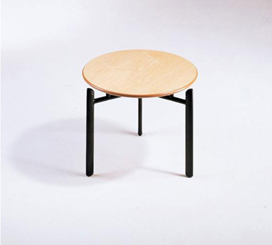 Haworth Improv Occasional Table