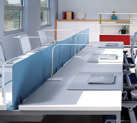 Haworth Reside Desks Products Inspiring Workspaces By Bos