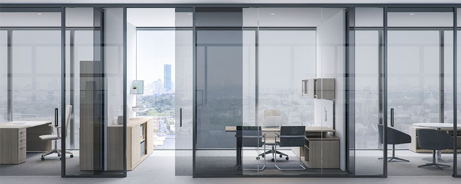 Haworth Trivati Walls Products Inspiring Workspaces By Bos