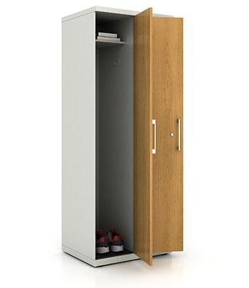 Haworth X Series Storage