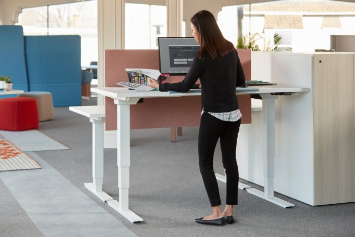BOS Ergonomic Office Furniture