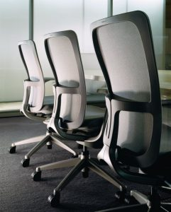 Haworth Zody Task Seating Advice to Prepare Employers