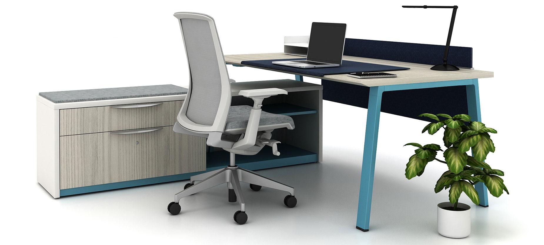 Individual Workspace
