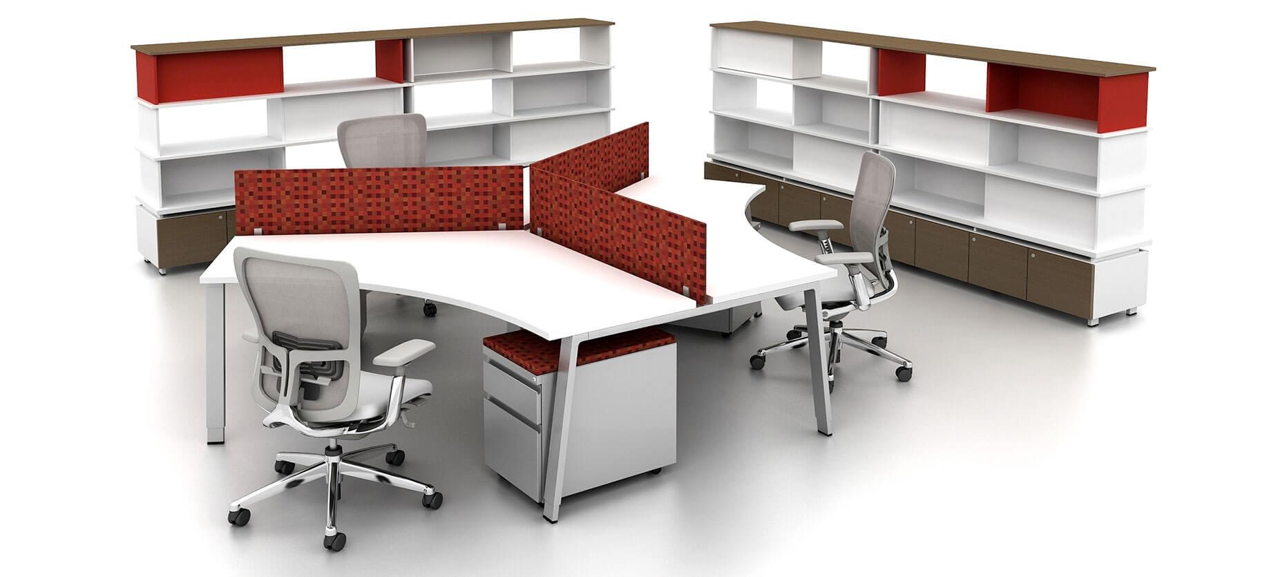 Zody Desk Chair