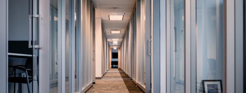 Enterprise Fleet Management New Office Location