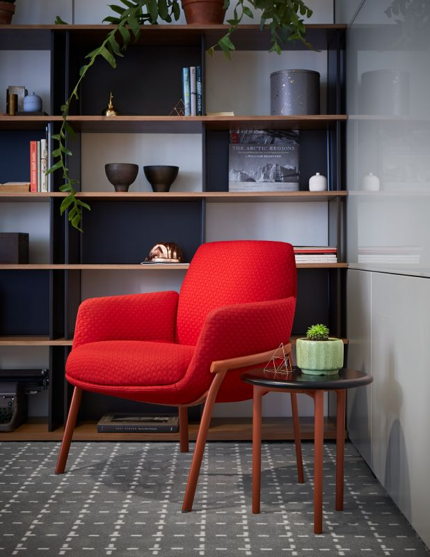 Haworth Poppy Lounge