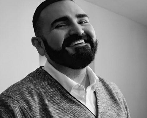 Profiles in Design 2018 - Ruben Gonzalez