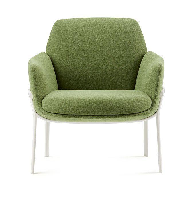 Haworth Poppy Lounge Chair