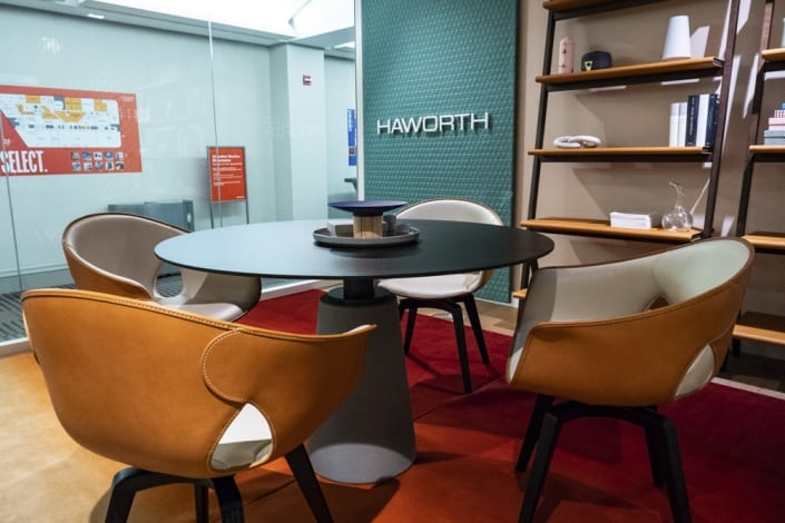 haworth neocon 2018