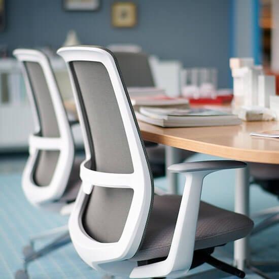 Soji Chair Adjustable Task Chair