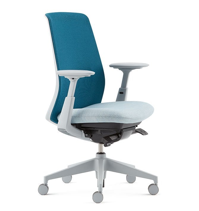 Soji Chair Adjustable Task Chair