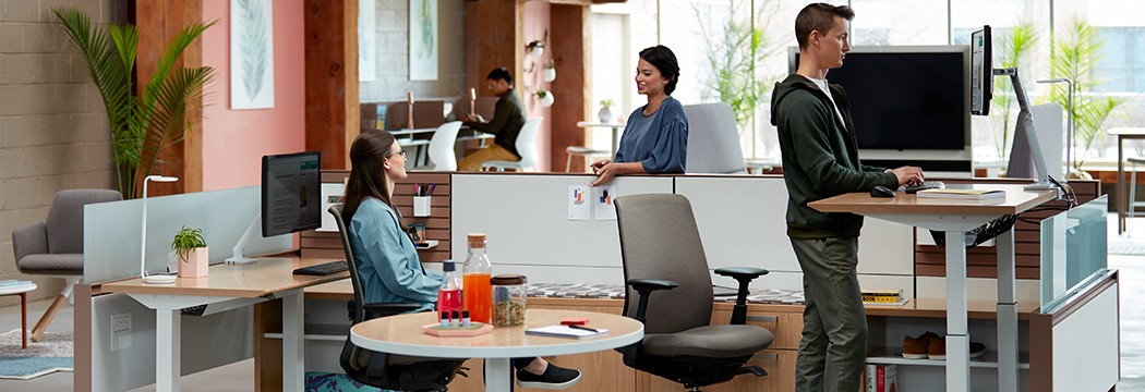 How to Incorporate Wellness in the Workplace