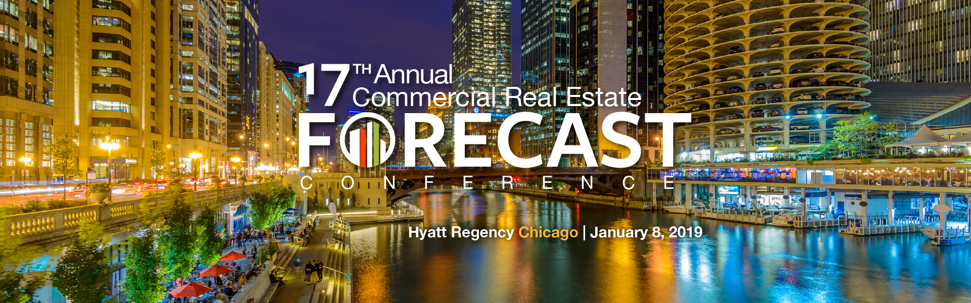 Real Estate Journal Forecasting Conference