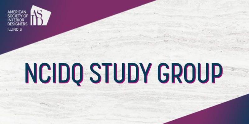 NCIDQ Study Group
