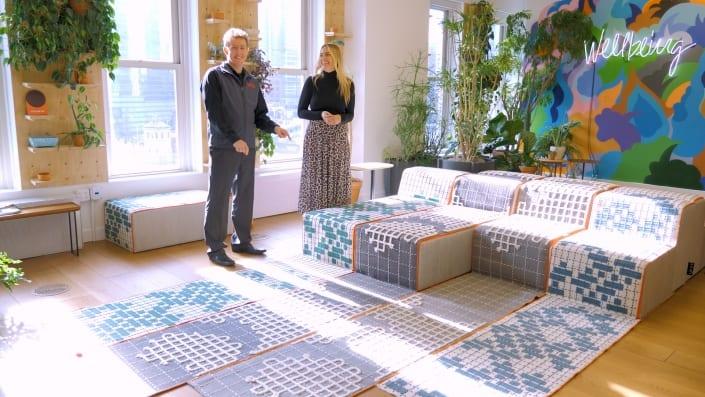 haworth gan rugs