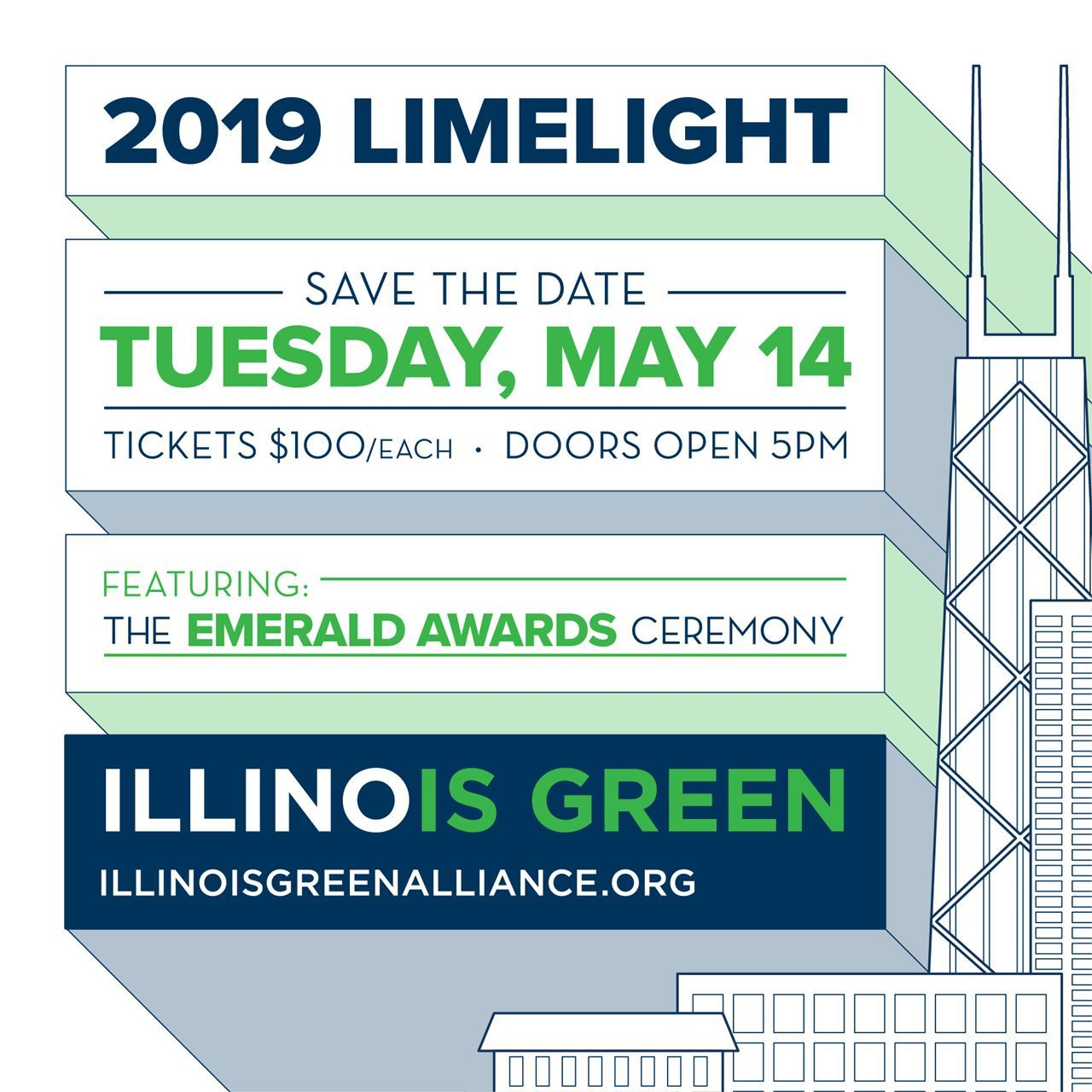 2019 Limelight