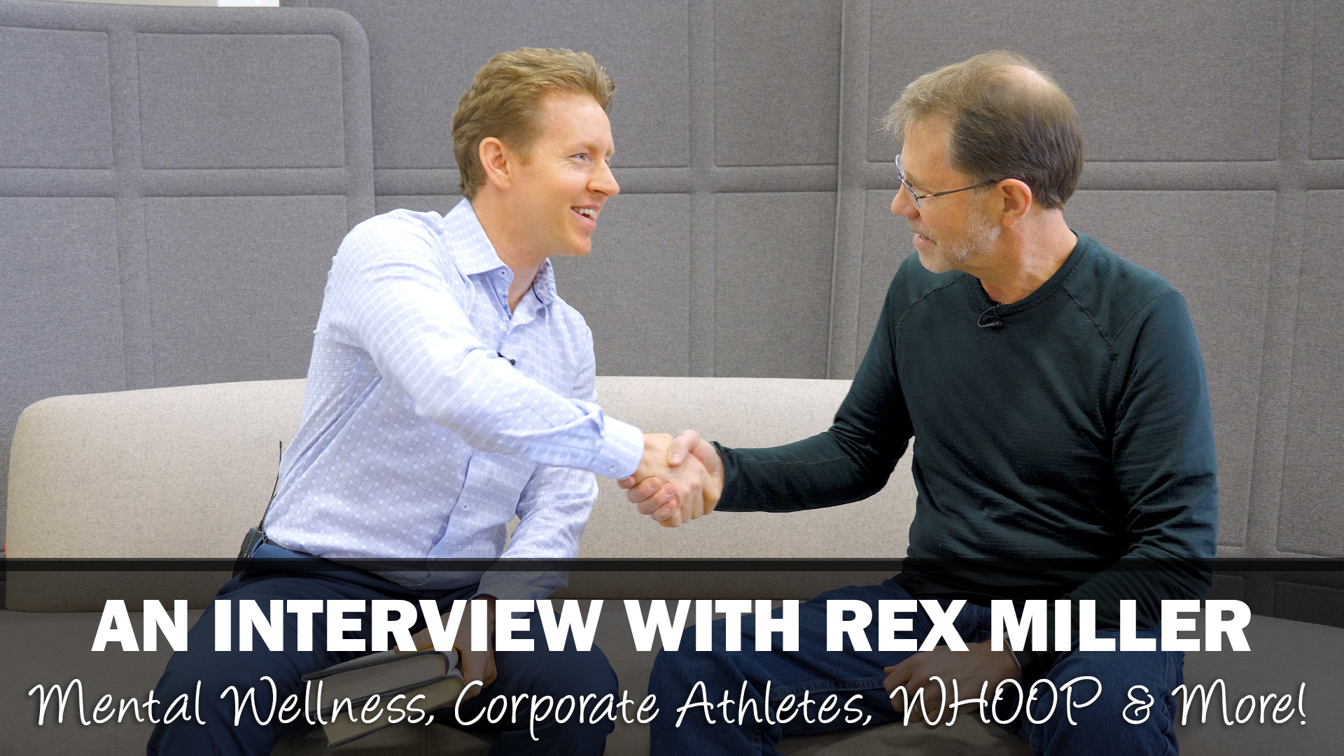 an interview with rex miller