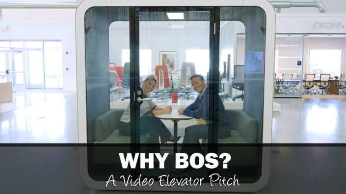 Why BOS Video