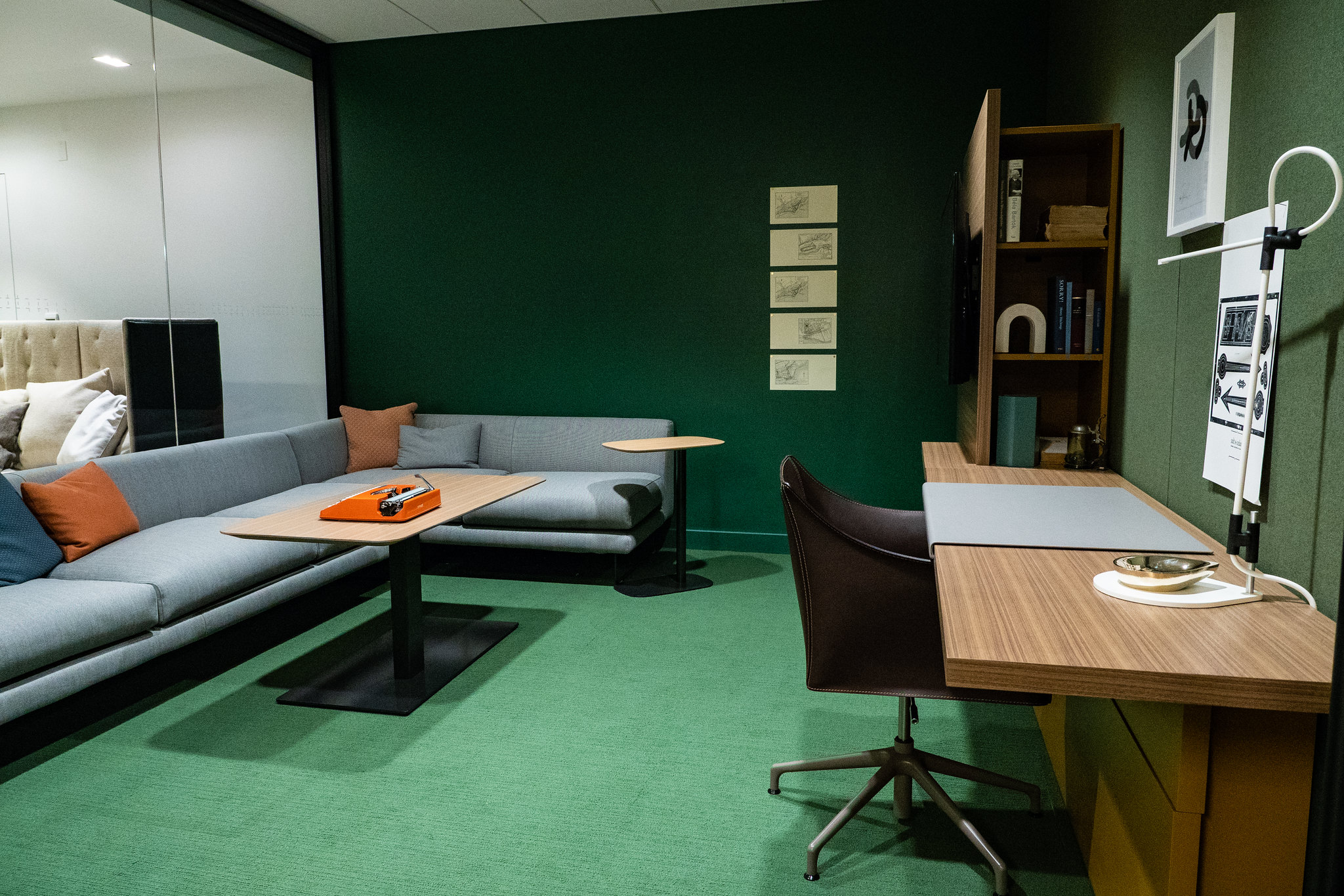 Agile Work Environments Featured