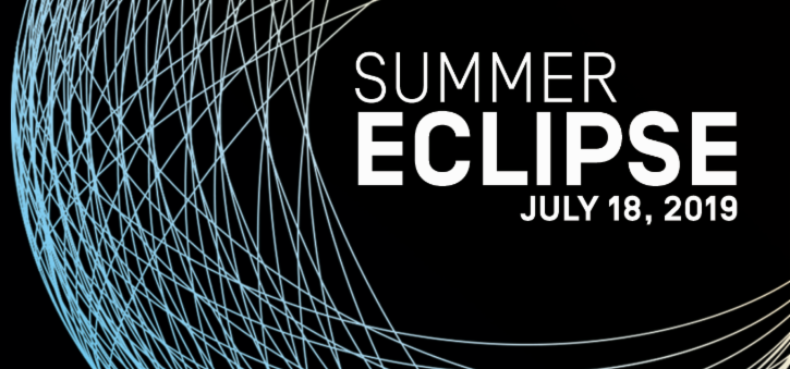 Summer Eclipse Event Image