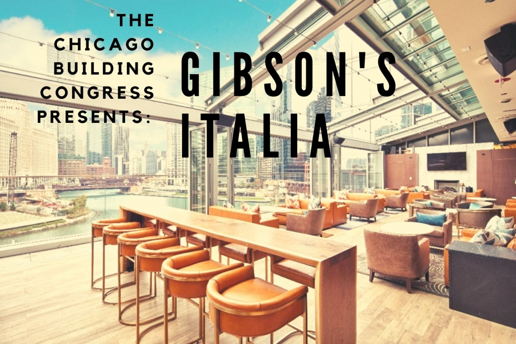 gibsons event