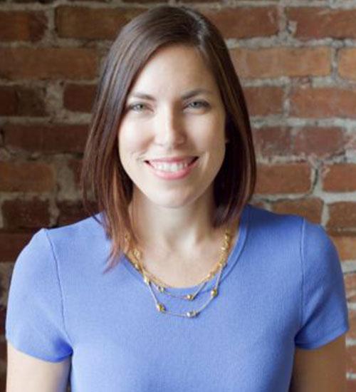 BOS Team Erin McKernan