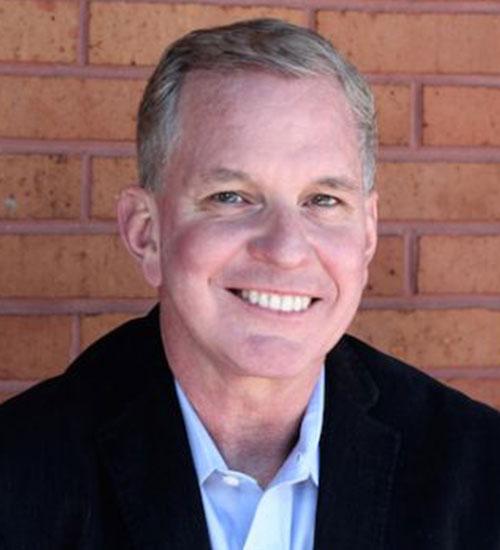 BOS Team Kevin Baker