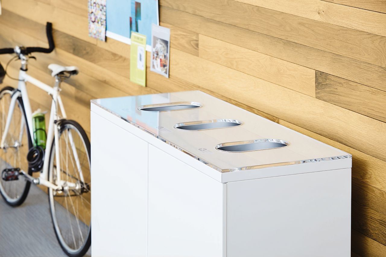 10 Tips for Reducing Waste in the Workplace