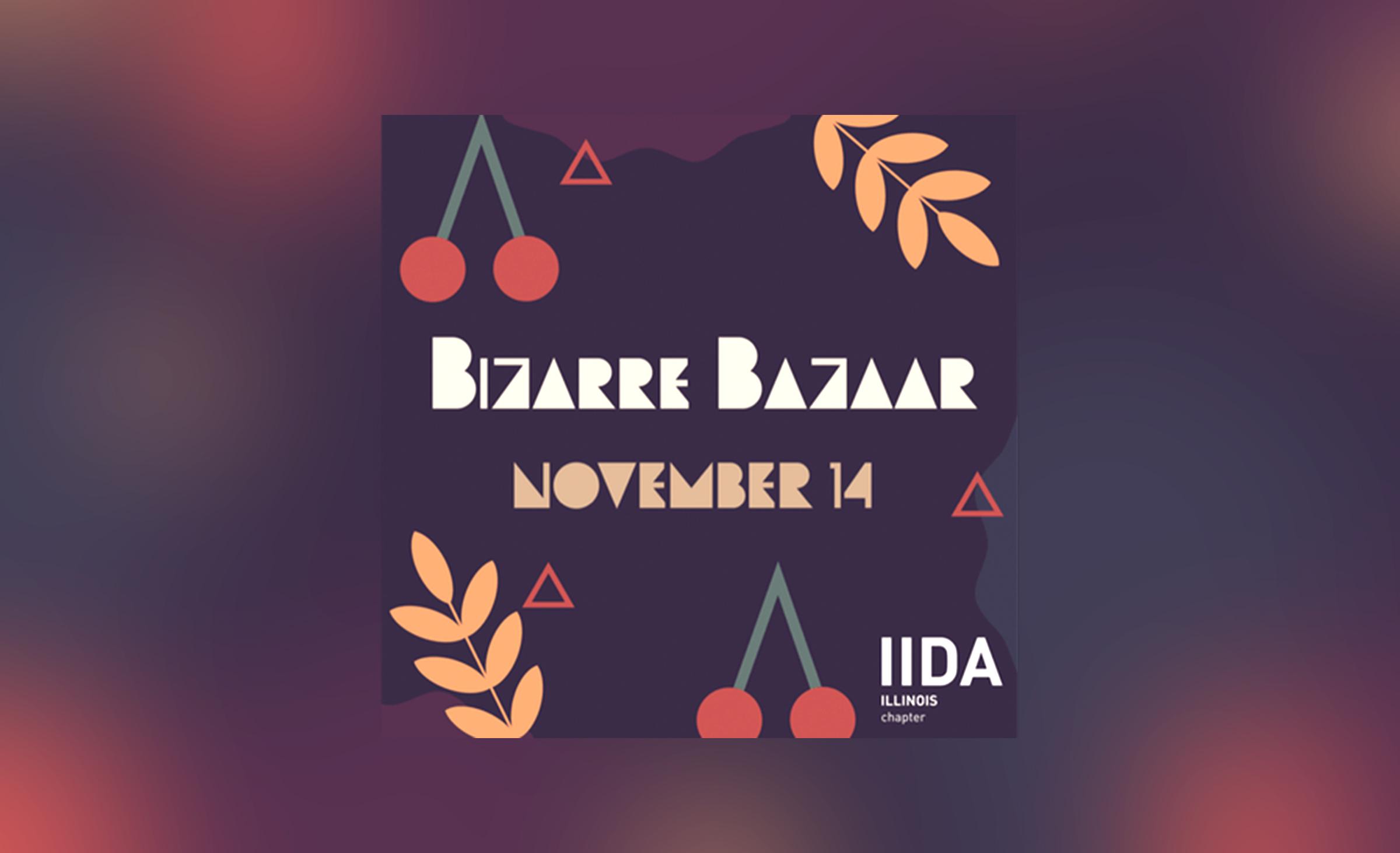 bizarre bazaar event