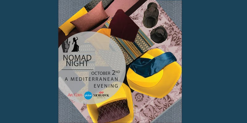 nomad night event